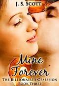 Mine Forever ~ Simon