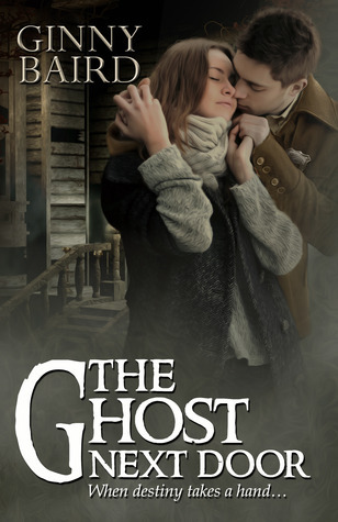 Book Review: The Ghost Next Door by Ginny Baird