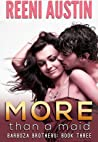 More Than a Maid (Barboza Brothers, #3)