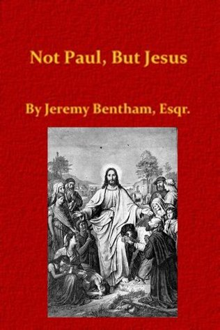Not Paul, But Jesus