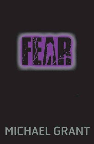 Fear (Gone, #5)