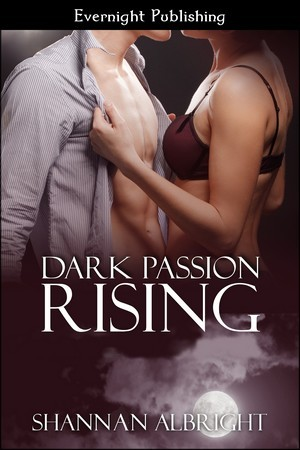 Dark Passion Rising