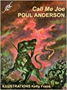 Call Me Joe by Poul Anderson