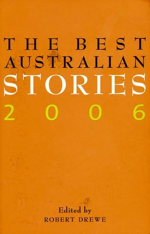 The Best Australian Stories 2006