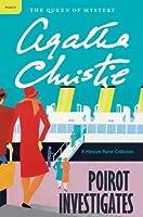 Poirot Investigates (Hercule Poirot, #3)
