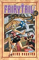 Fairy Tail, Band 02  (Fairy Tail, #2)