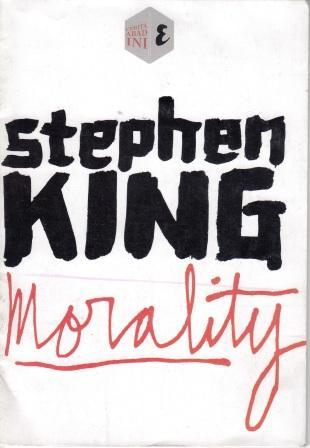 Morality by Stephen King