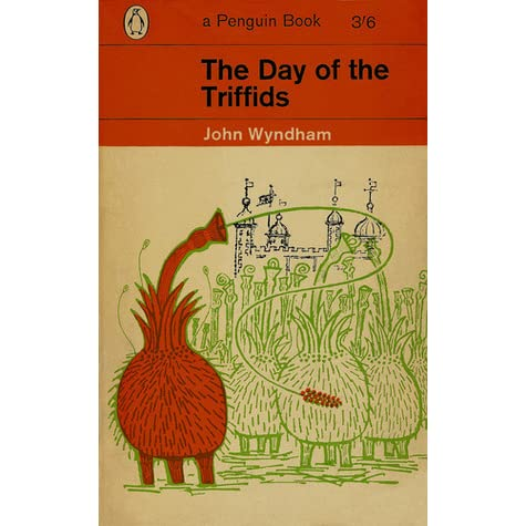 The Day of the Triffids Quotes