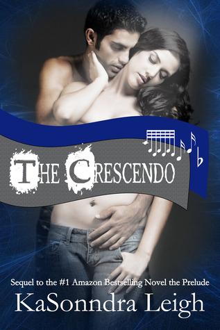 The Crescendo (A Musical Interlude, #2)