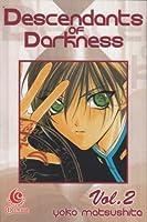 Descendants of Darkness Vol. 2