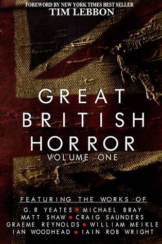 Great British Horror Volume 1