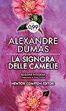 La signora delle camelie by Alexandre Dumas fils