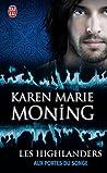 Aux portes du songe by Karen Marie Moning