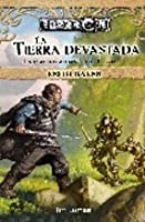Tierra Devastada (Eberron: Trilogía de la Oscuridad Onírica, #2)