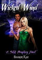 Wicked Wind (Solsti Prophecy, #1)