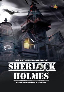 Sherlock Holmes, Misteri di Wisma Wisteria