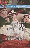 A Callahan Christmas Miracle (Callahan Cowboys, #13)