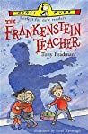 The Frankenstein Teacher (Corgi Pups)