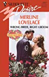 Wrong Bride, Right Groom (Holiday Honeymoons #2)