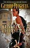 A Laird For Christmas (The Highland Bachelors, #1)