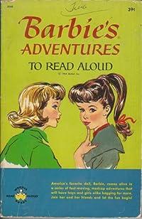 Barbie's Adventures to Read Aloud