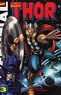 Essential Thor, Vol. 3