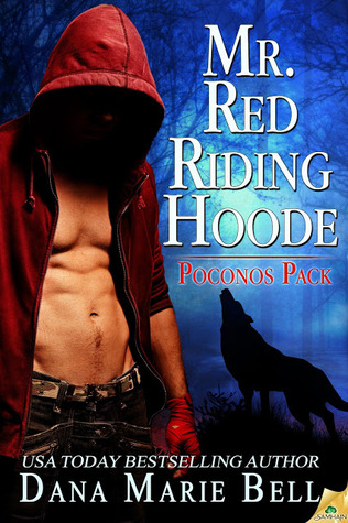 Mr Red Riding Hoode Poconos Pack 2 By Dana Marie Bell