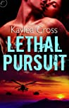 Lethal Pursuit (Bagram Special Ops, #3)