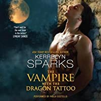 The Vampire With the Dragon Tattoo (Love at Stake, #14)