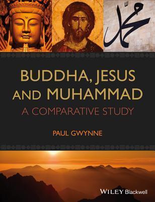 Buddha-Jesus-and-Muhammad-a-comparative-study