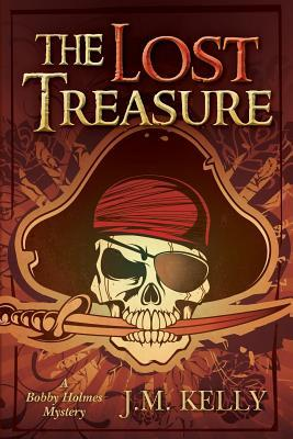 The Lost Treasure: A Bobby Holmes Mystery