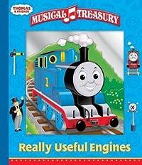 Really Useful Engines: Musical Treasury (Thomas & Friends)