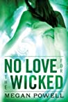 No Love for the Wicked (Damned, #2)