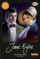 Jane Eyre The Graphic Novel: Original Text