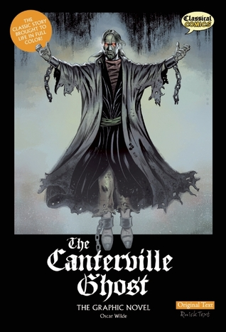 The Canterville Ghost: The Graphic Novel