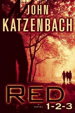 Red 1-2-3 by John Katzenbach