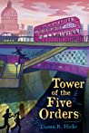 Tower of the Five Orders (The Shakespeare Mysteries #2)