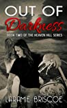 Out of Darkness (Heaven Hill, #2)