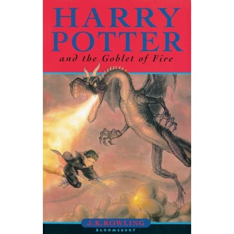 a literary analysis of harry potter and the goblet of fire Can you name the characters mentioned in harry potter and the goblet of fire literature quiz / harry potter goblet of fire characters.