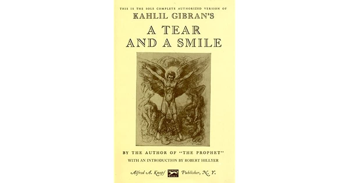 Ebook Kahlil Gibran Bahasa Indonesia
