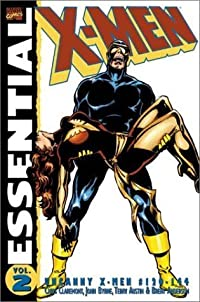Essential X-Men, Vol. 2