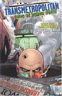 Transmetropolitan, Vol. 0: Tales of Human Waste