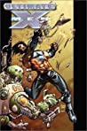 Ultimate X-Men Collection, Book 2