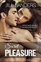 Secret Pleasure (Secret, #2)