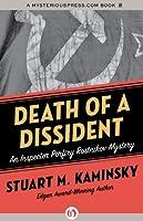 Death of a Dissident (Porfiry Rostnikov, #1)