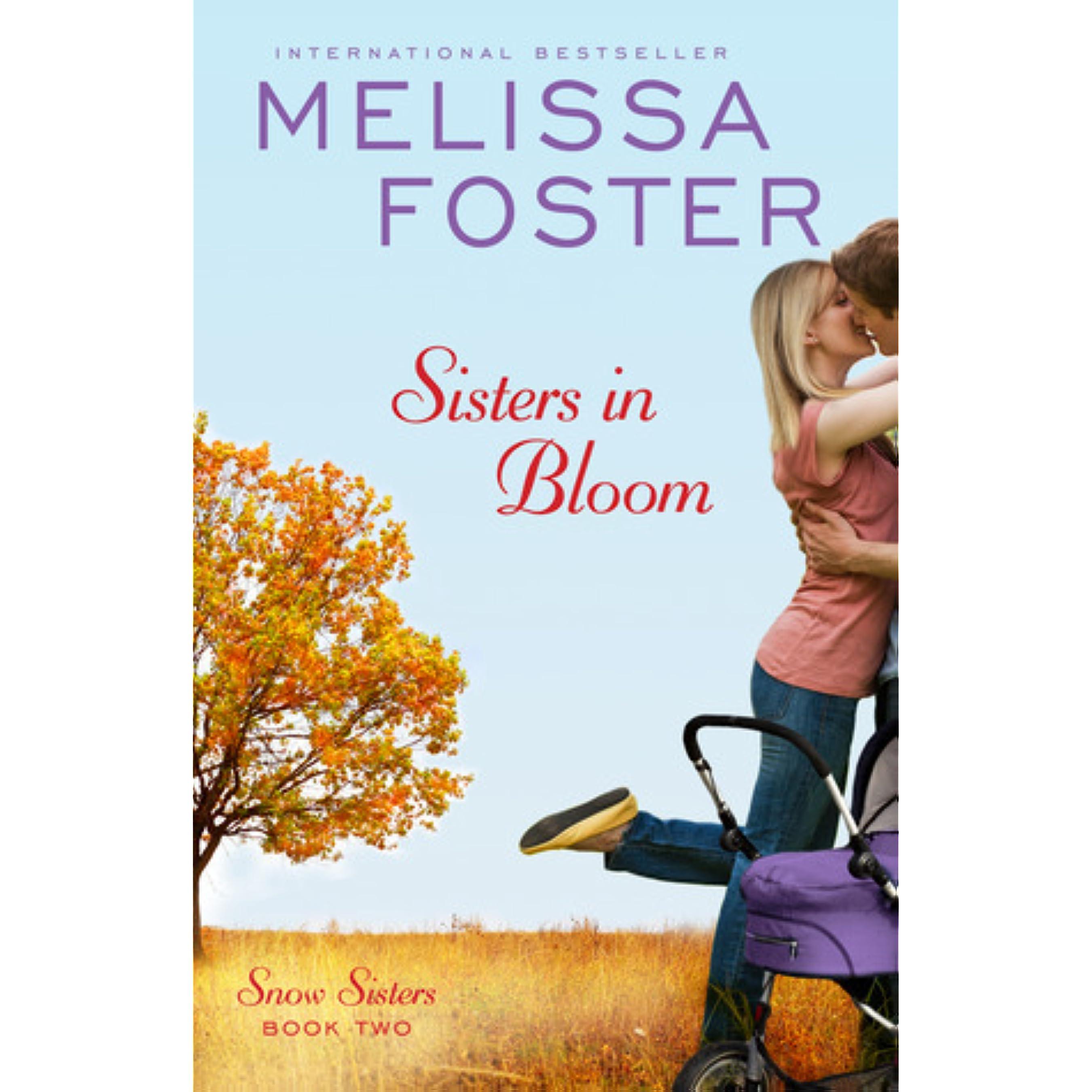 Sisters in bloom by melissa foster fandeluxe Epub
