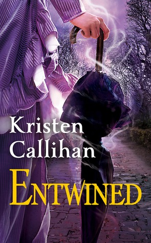 Cover of the book, Entwined byKristen Callihan