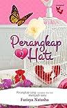 Review Novel : Perangkap 2 Hati- Farisya Natasha