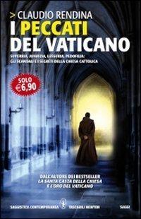 Claudio Rendina - I peccati del Vaticano