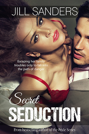 Secret Seduction (Secret, #1)